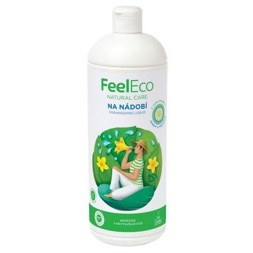 Zobrazit detail výrobku Feel Eco Nádobí okurka 1 l