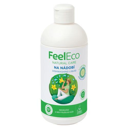 Zobrazit detail výrobku Feel Eco Nádobí okurka 500 ml