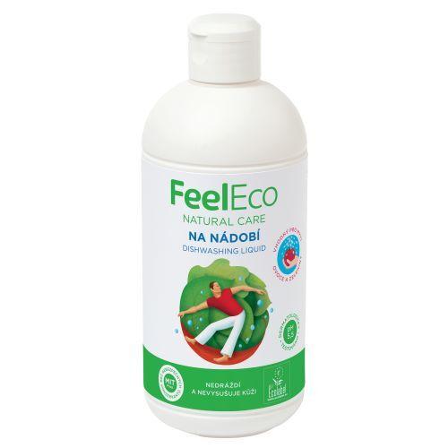 Feel Eco Riadu, ovocie 500 ml