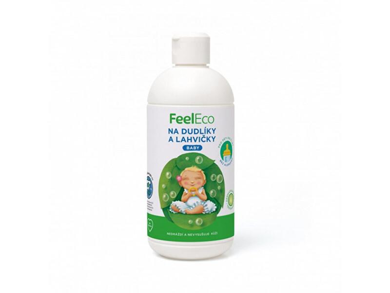 Zobrazit detail výrobku Feel Eco Prostředek na mytí dudlíků Baby 500 ml