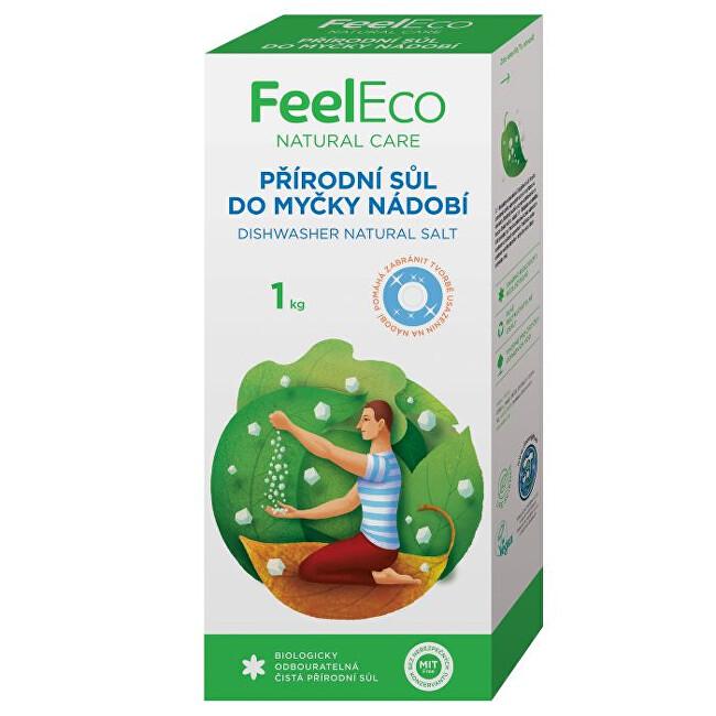 Zobrazit detail výrobku Feel Eco Sůl do myčky 1 kg