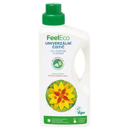 Zobrazit detail výrobku Feel Eco Univerzální čistič 1 l