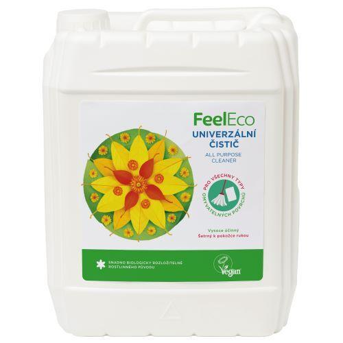 Zobrazit detail výrobku Feel Eco Univerzální čistič 5 l