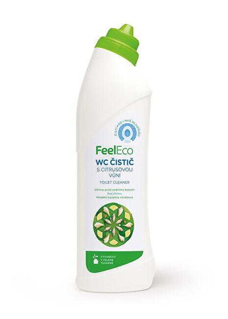Zobrazit detail výrobku Feel Eco WC čistič 750 ml