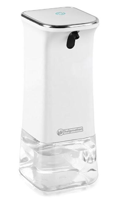 Zobrazit detail výrobku Helpmation Bezdotykový dávkovač mýdlové pěny MSH001 350 ml