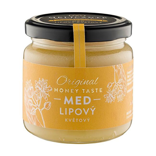 Zobrazit detail výrobku HoneyMix Med květový lipový pastový 250 g