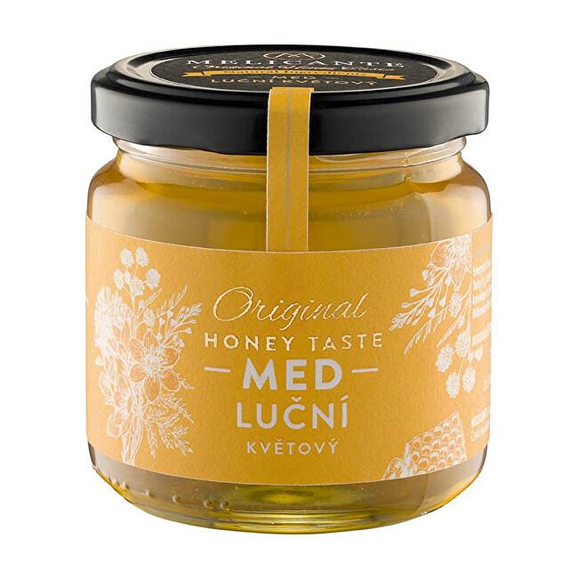 Zobrazit detail výrobku HoneyMix Med květový luční 250 g