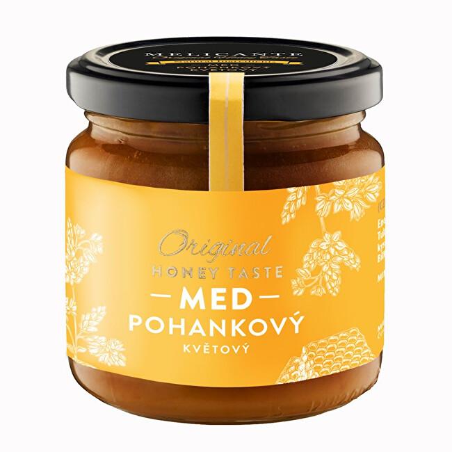 Zobrazit detail výrobku HoneyMix Med květový pohankový pastový 250 g