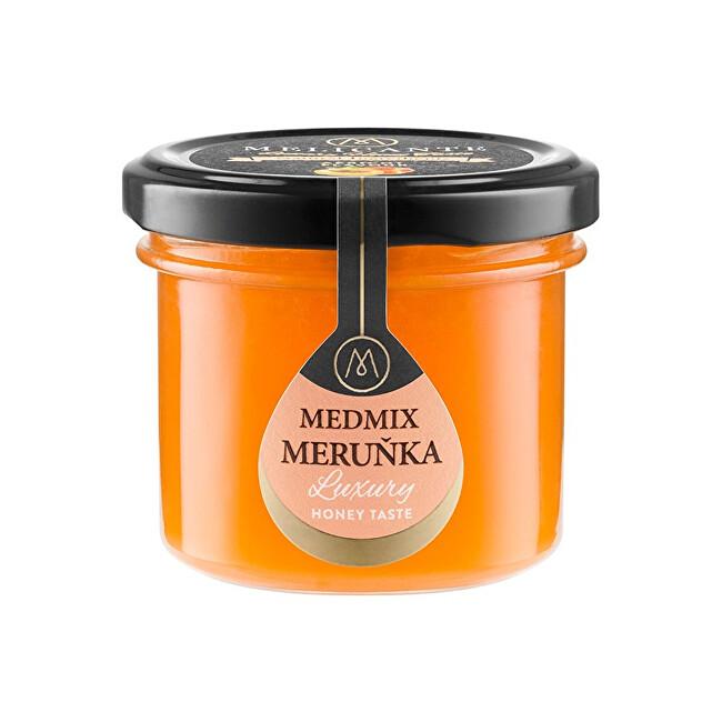 Zobrazit detail výrobku HoneyMix Med s meruňkou 140 g
