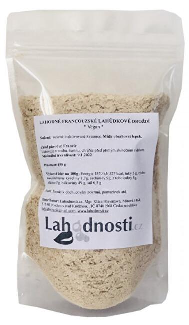 Zobrazit detail výrobku Lahodnosti Francouzské lahůdkové droždí s vitaminy skupiny B (neaktivní) 300 g