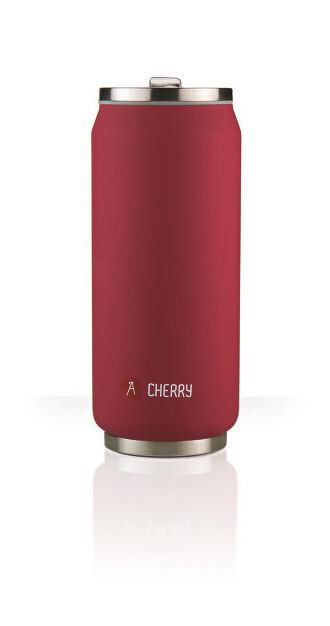 Zobrazit detail výrobku LES ARTISTES Termohrnek 500 ml Cherry A-1833