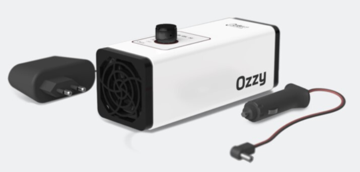 Zobrazit detail výrobku Lifetech Generátor ozonu LifeOX Air Ozzy Travel