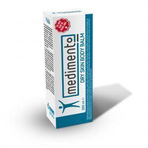 Zobrazit detail výrobku Medimento Medimento Dry Skin Body Balm 200 ml