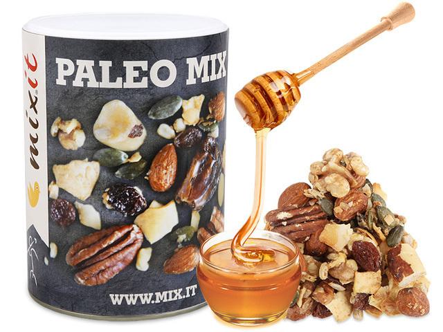 Zobrazit detail výrobku Mixit Paleo mix 350 g