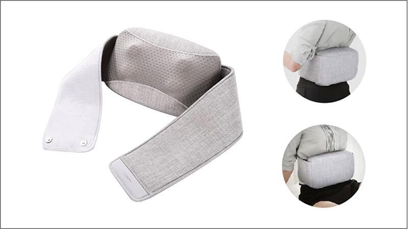 Zobrazit detail výrobku NAIPO Pás s polštářem NAIPO oPillow Plus