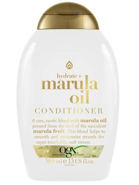 Hydratační kondicioner Marula olej 385 ml
