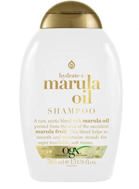 Hydratační šampon Marula olej 385 ml