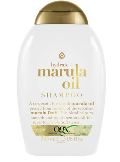 Zobrazit detail výrobku OGX Hydratační šampon Marula olej 385 ml