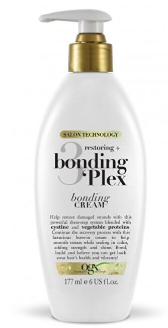Zobrazit detail výrobku OGX Obnovující krém Bonding Plex 177 ml