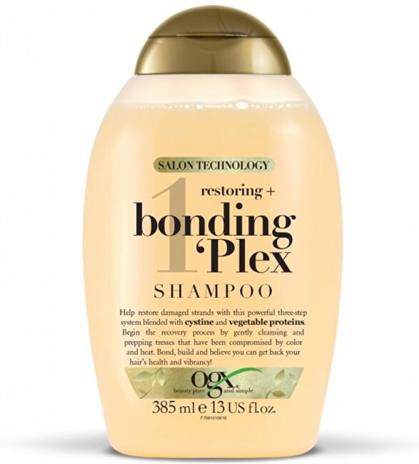 Zobrazit detail výrobku OGX Obnovující šampon Bonding Plex 385 ml