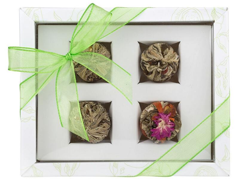 Zobrazit detail výrobku OXALIS Adikia bílá set kvetoucích čajů