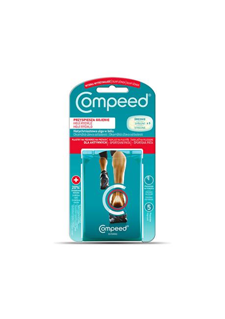 Zobrazit detail výrobku Compeed COMPEED Náplast na puchýře sportovní pata