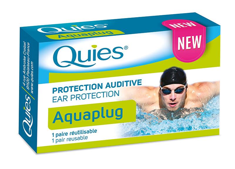 Zobrazit detail výrobku QUIES QUIES Aquaplug chrániče sluchu