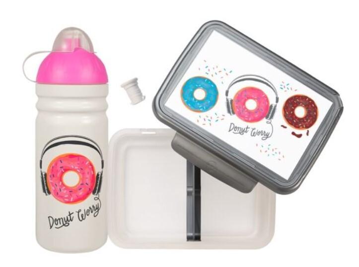 Zobrazit detail výrobku R&B SET Donuty 0.7 l