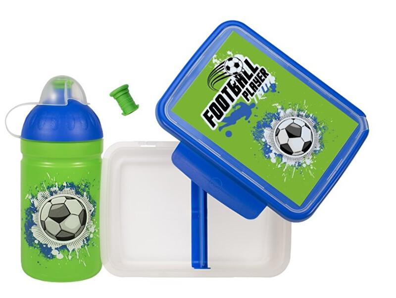 Zobrazit detail výrobku R&B SET Fotbal 0.5 l