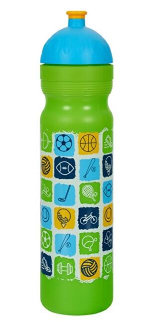 Zobrazit detail výrobku R&B Zdravá lahev Aktivity 1,0 l