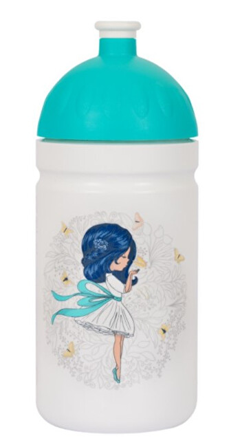 Zobrazit detail výrobku R&B Zdravá lahev Dívka s mašlí 0,5 l