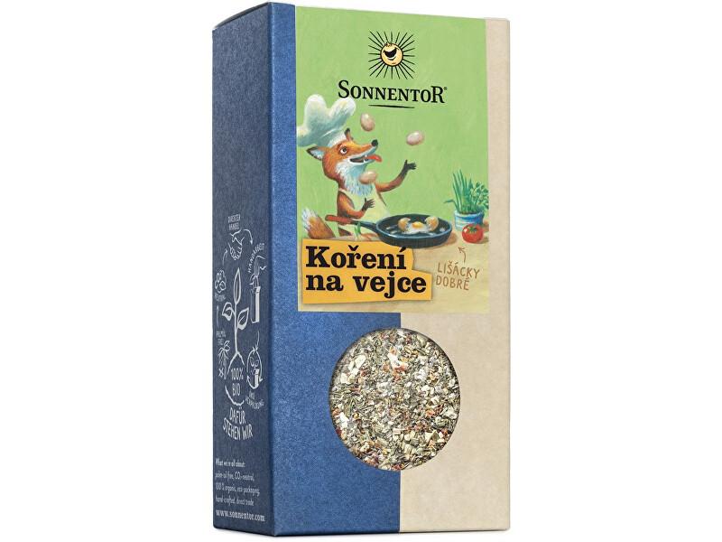Zobrazit detail výrobku Sonnentor Bio Koření na vejce 70g