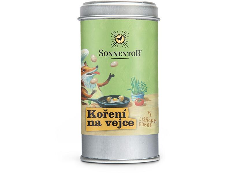 Zobrazit detail výrobku Sonnentor Bio Koření na vejce dózička 45g