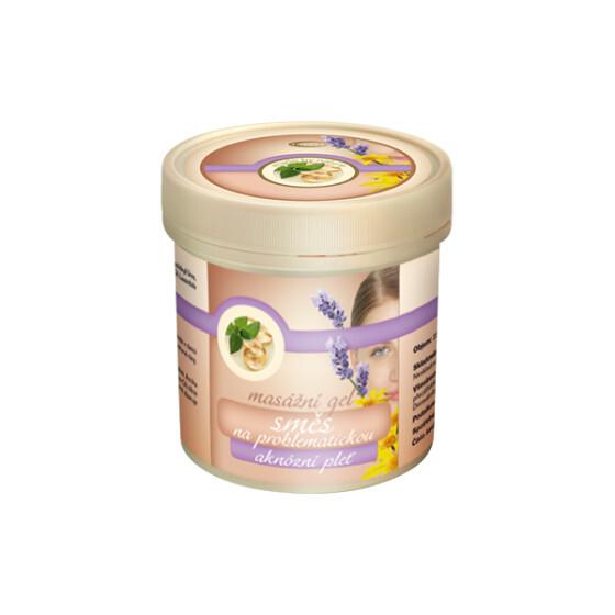 Zobrazit detail výrobku Topvet Akne gel - směs proti akné 250 ml