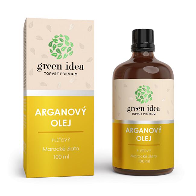 Zobrazit detail výrobku Topvet Arganový olej 100 ml