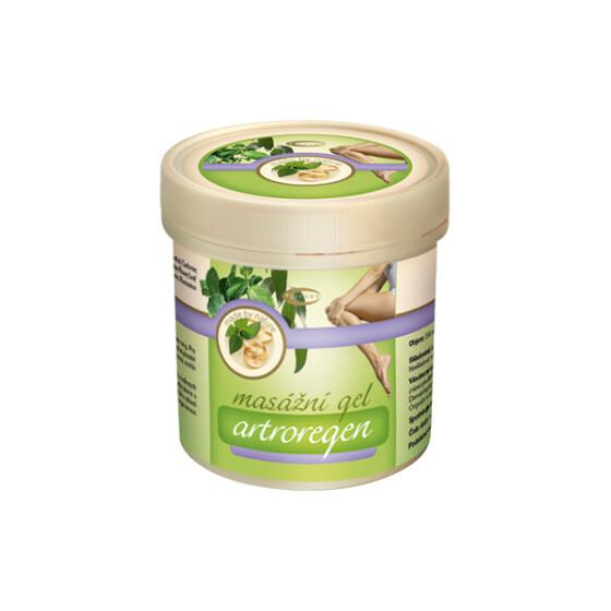 Zobrazit detail výrobku Topvet Artroregen masážní gel 250 ml
