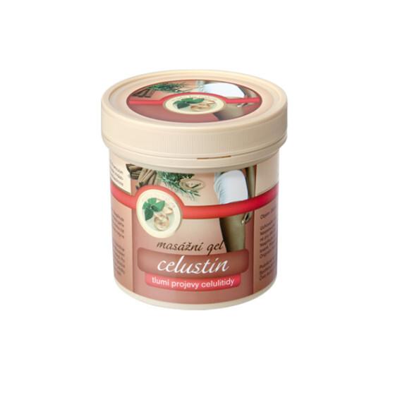 Zobrazit detail výrobku Topvet Celustin masážní gel 250 ml