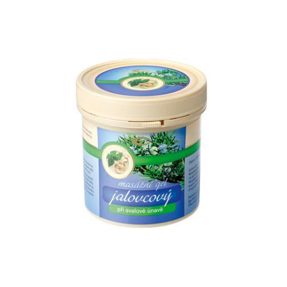 Zobrazit detail výrobku Topvet Jalovcový masážní gel 250 ml