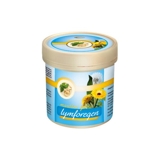 Zobrazit detail výrobku Topvet Lymforegen masážní gel 250 ml