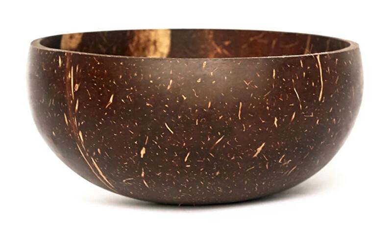 Zobrazit detail výrobku Tropikalia Kokosová miska Natura Jumbo XL