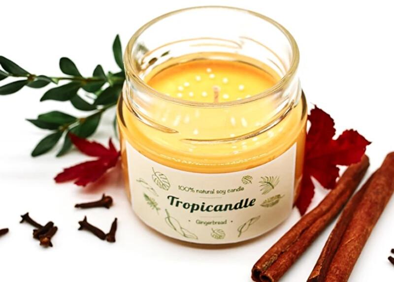 Zobrazit detail výrobku Tropikalia Tropicandle - perníček (gingerbread)