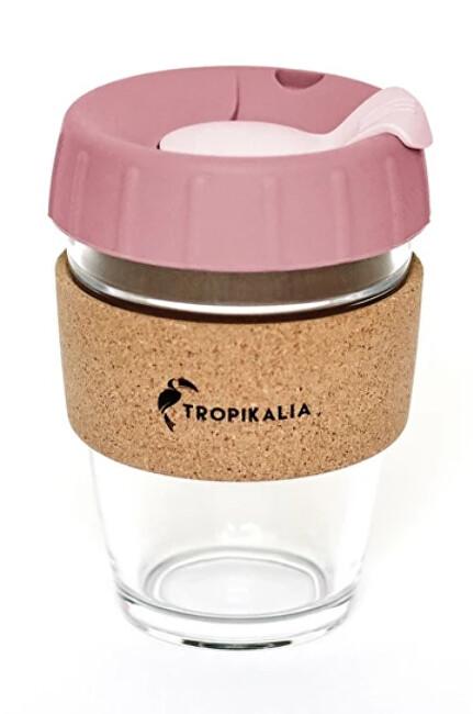 Zobrazit detail výrobku Tropikalia Tropicup L Růžový