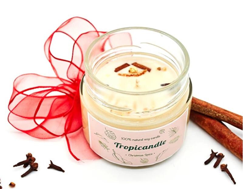 Zobrazit detail výrobku Tropikalia Tropicandle - Vánoční vůněCHRISTMAS SPICE