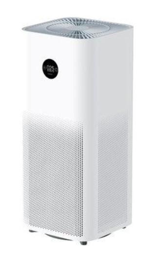 Zobrazit detail výrobku Xiaomi Xiaomi Mi Air Purifier Pro H