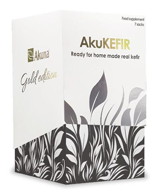 Zobrazit detail výrobku Akuna AkuKEFIR - Nápoj plný života 10 x 7 g
