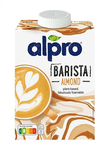 Zobrazit detail výrobku Alpro Barista mandlový nápoj 500 ml