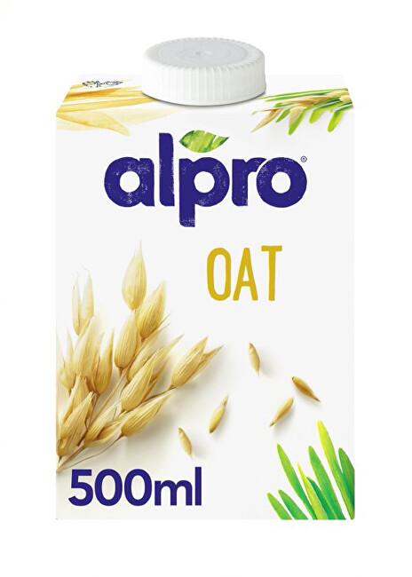 Zobrazit detail výrobku Alpro Ovesný nápoj 500 ml