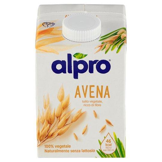 Zobrazit detail výrobku Alpro Alpro ovesný nápoj 500 ml