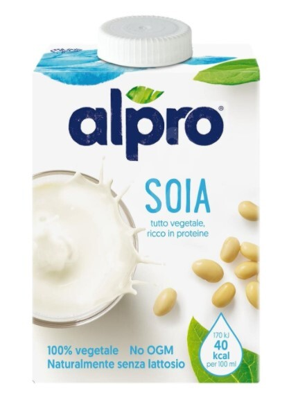Zobrazit detail výrobku Alpro Alpro sójový nápoj 500 ml