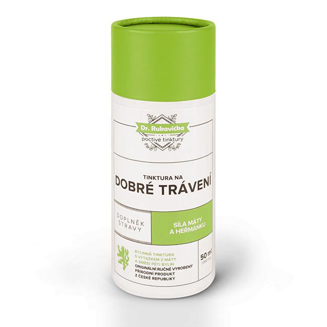 Zobrazit detail výrobku Aromatica Dobré trávení 50 ml
